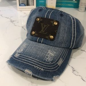Boutique hat